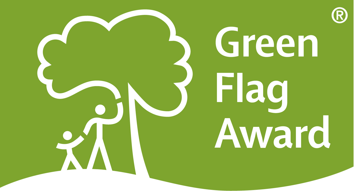 Green Flag Award Winners 2018/2019