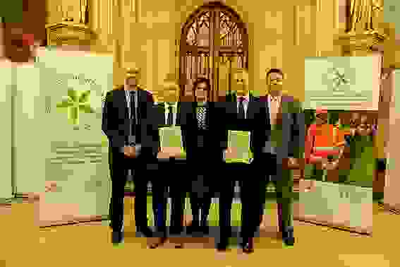 Green Space Business Award