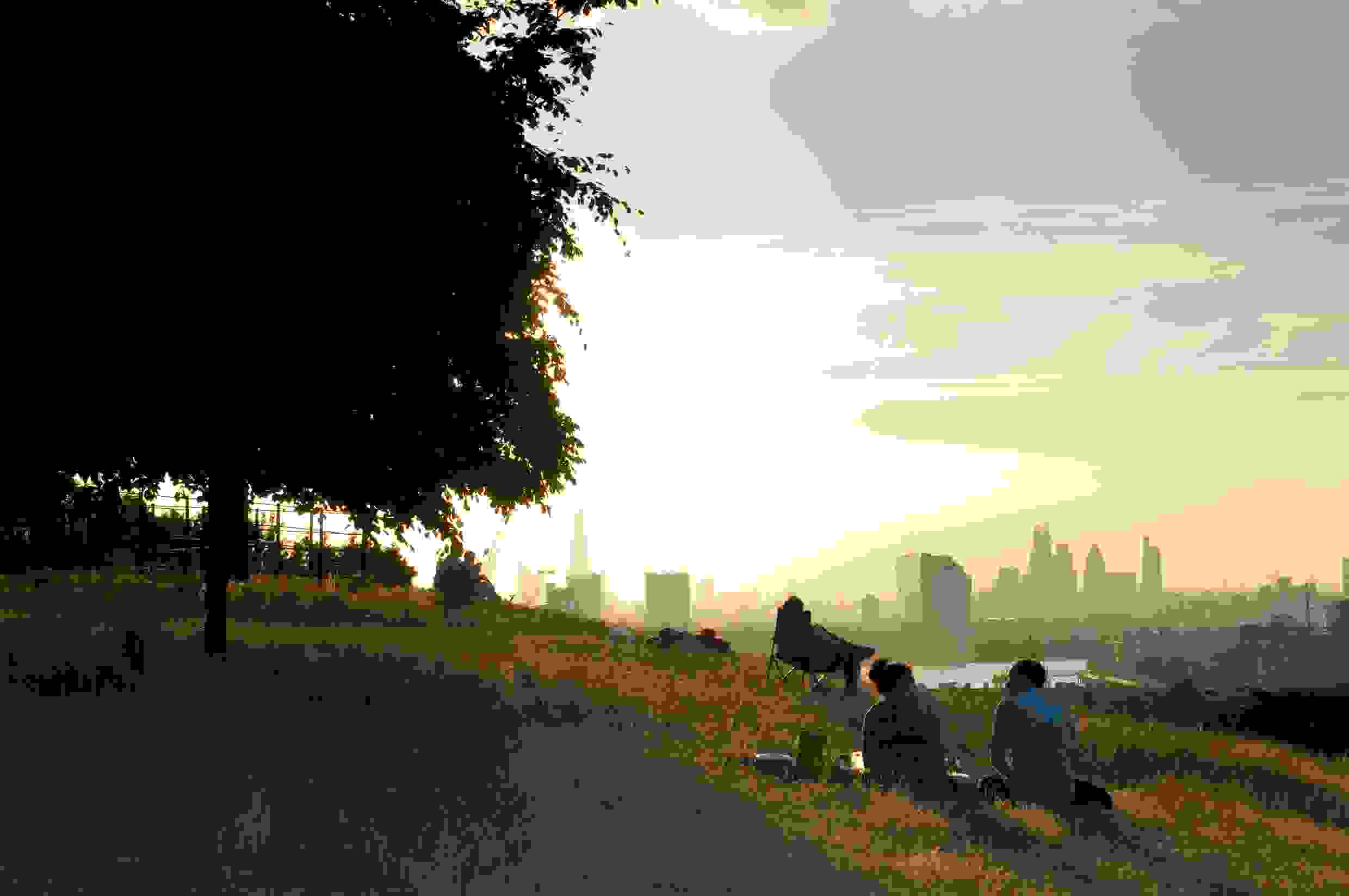Royal Greenwich publishes Parks and Open Spaces Strategy