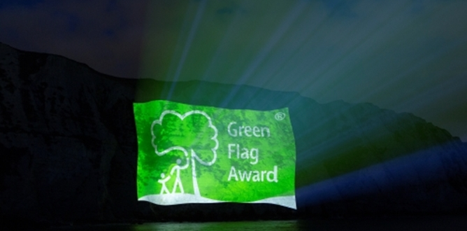 Country set to go green as UK announces a record 2061 Awards